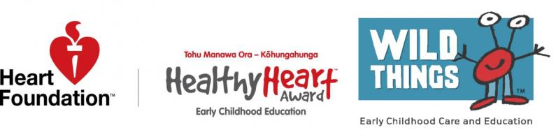 Healthy Heart Award Parent Letter 2016